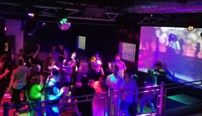 DJ Brian K - Club