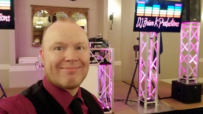 DJ Brian K