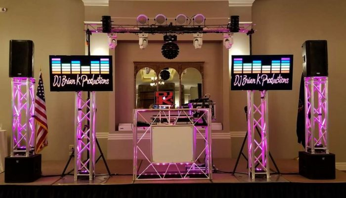 DJ Brian K Productions Special Events