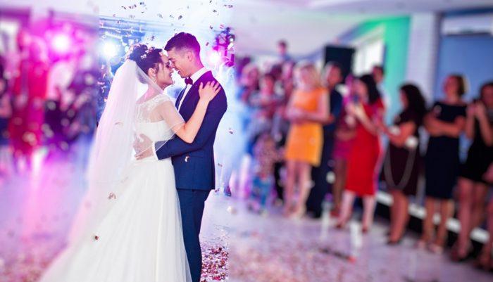DJ Brian K - Weddings